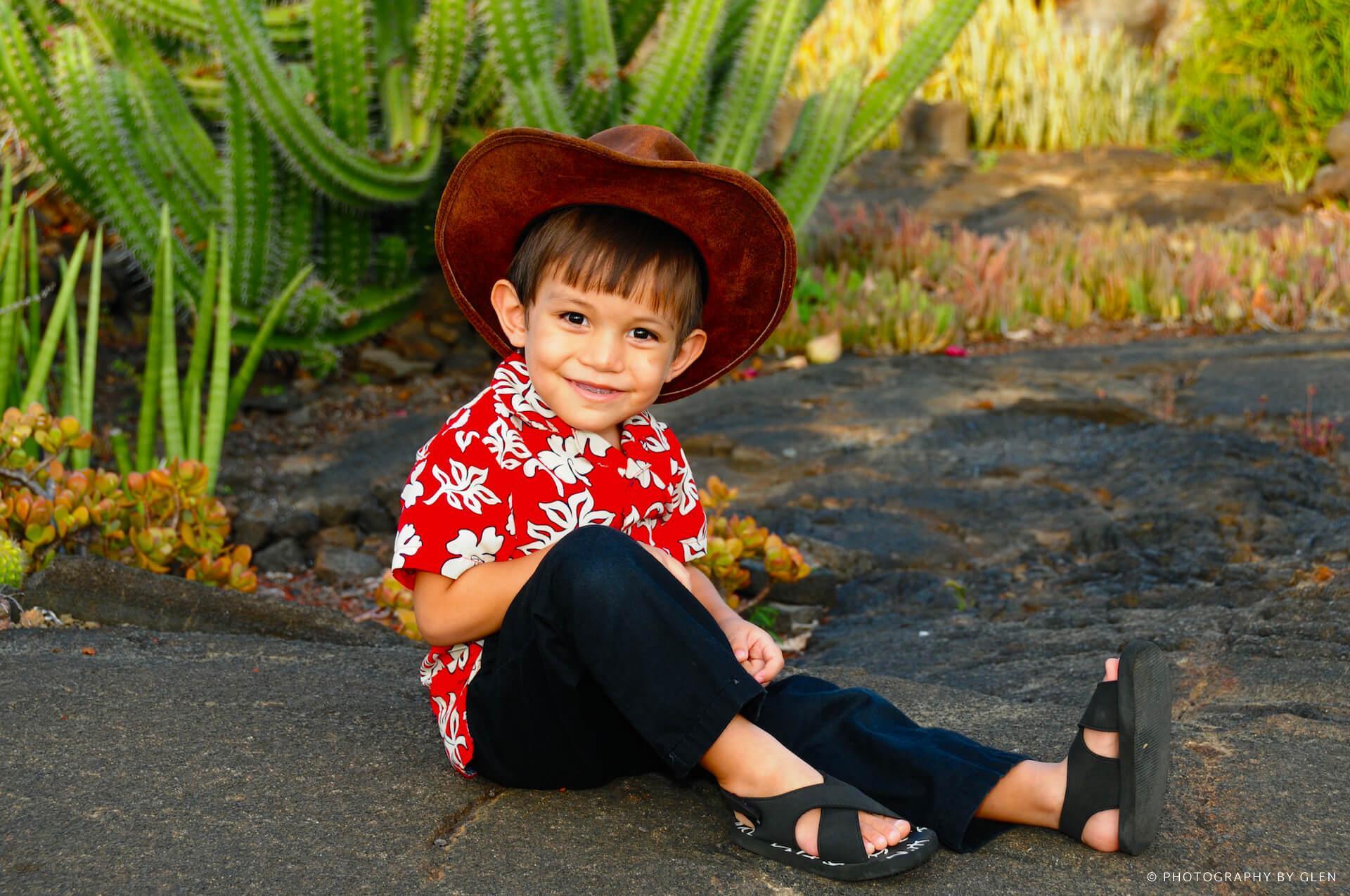 Kona Portrait Photography