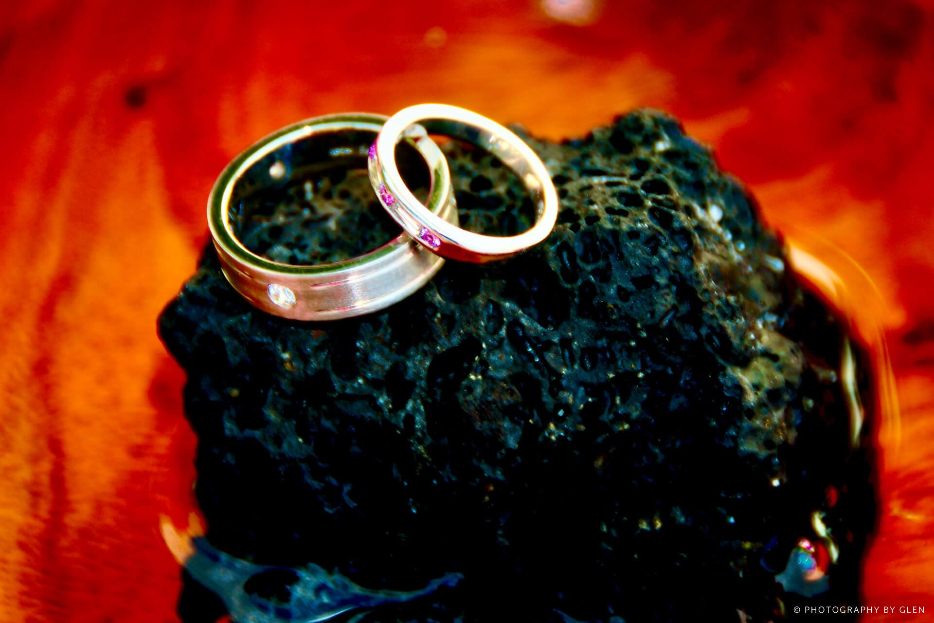Kona Wedding Photography