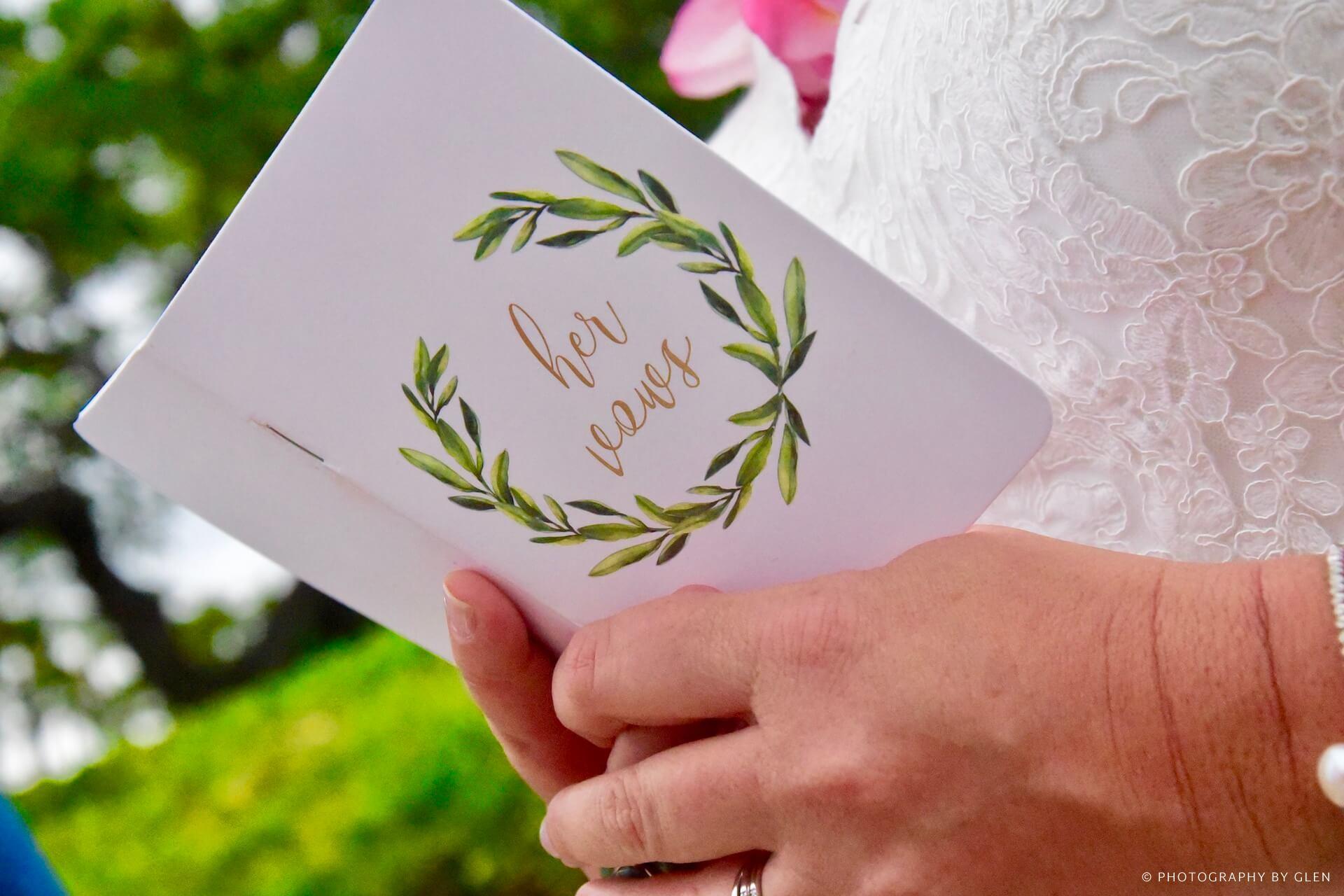 Big Island Wedding Photography
